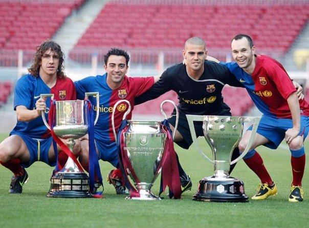 Кубок Лиги Чемпионов 2009 / 2010